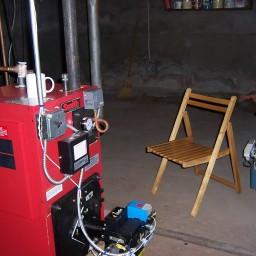 Mike Mulligan and his steam boiler