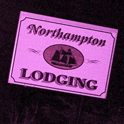 Blogger pays surprise visit to Northampton Lodging