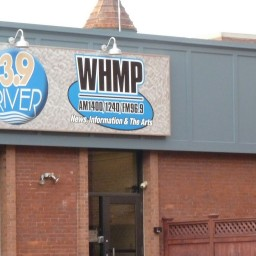 "WHMP promises "" a more robust  response"" from the station in future emergencies."