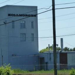 Old Kollmorgen property sold for $1.8 million