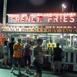 Three County Fair, 2012